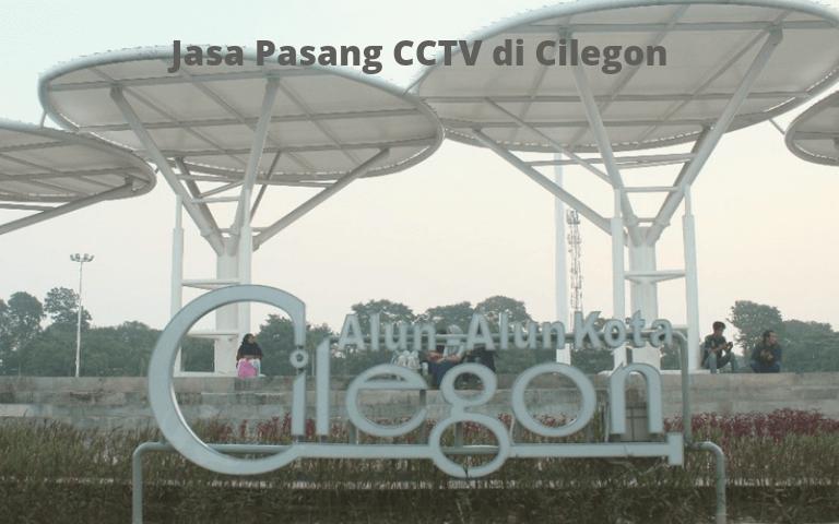 jasa pasang cctv di Cilegon